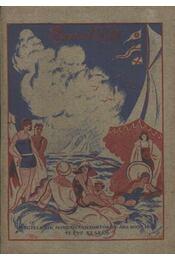 Az Érdekes Újság 1925. aug. 6. - Régikönyvek