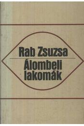 Álombeli lakomák - Régikönyvek