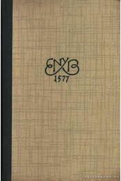 Anthologia humana - Régikönyvek