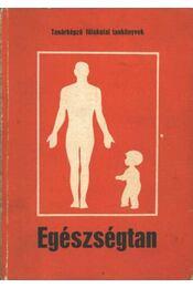 Egészségtan - Régikönyvek
