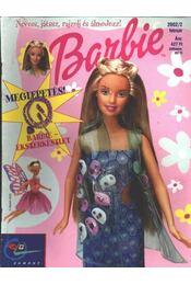 Barbie 2002/2. február - Régikönyvek