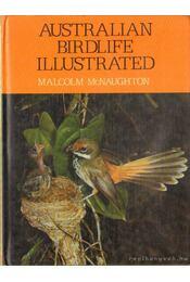 Australian birdlife illustrated (angol-nyelvű) - Régikönyvek
