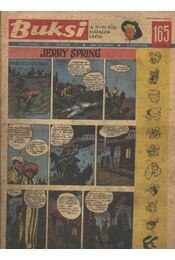 Buksi 165. szám 1961. febr. 16. - Régikönyvek