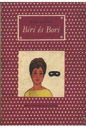 Biri és Bori - Régikönyvek