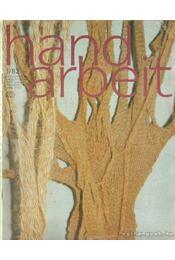 Handarbeit 1982/1. - Régikönyvek