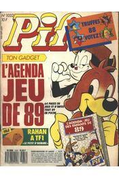 Pif 1032 - Régikönyvek