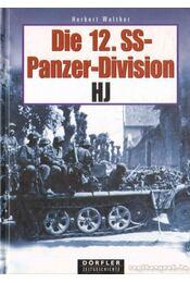 Die 12. SS-Panzer-Division HJ - Régikönyvek
