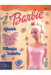 Barbie 2001/2 február - Régikönyvek