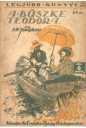 A büszke Teodora - Régikönyvek