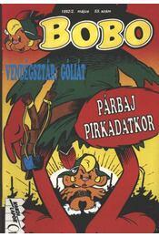 Bobo 53. 1992/2. május - Régikönyvek