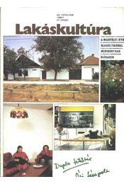 Lakáskultúra 1985. évf. (teljes) - Régikönyvek