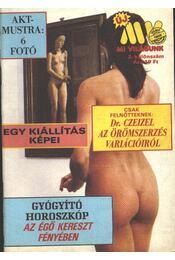 Mi Világunk 1988/2. különszám - Régikönyvek