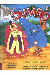 Dumbó 1996/1 - Régikönyvek