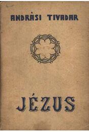 Jézus - Régikönyvek
