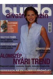 Burda 2002/6 - Régikönyvek