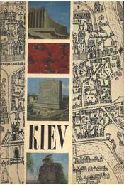 Kiev - Régikönyvek