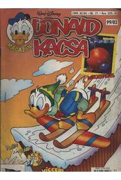 Donald Kacsa 1999/02. - Régikönyvek