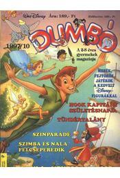 Dumbó 1997/10 - Régikönyvek