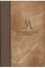 A messiás I-II. - Régikönyvek