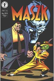 Maszk 1998/2.szám - Régikönyvek