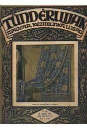 Tündérujjak 1928. március 3. szám - Régikönyvek