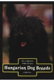 Hungarian Dog Breeds - Régikönyvek