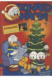Donald Kacsa 1995. december - Régikönyvek