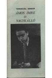 Ámos Imre és Nagykálló - Régikönyvek