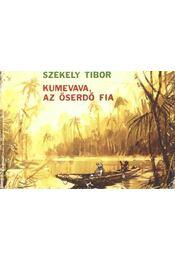 Kumevava, az őserdő fia - Régikönyvek