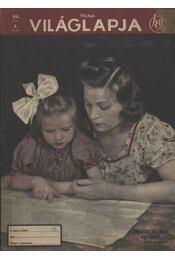 Tolnai Világlapja 46. évf. (1944) hiányos - Régikönyvek
