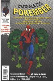 A Csodálatos Pókember 1997/10 október 101. szám - Régikönyvek