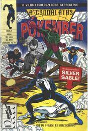 A Csodálatos Pókember 1993/5. 48. szám - Régikönyvek