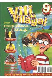 Vili világa 9. - Régikönyvek
