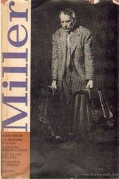 Arthur Miller drámák - Régikönyvek