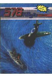 576 KByte 1990/5 - Régikönyvek