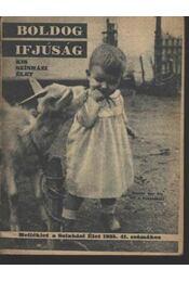 Kis Szinházi Élet 1935. 41. szám - Régikönyvek