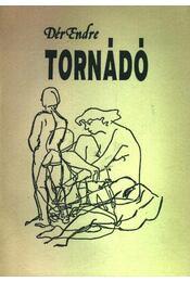 Tornádó - Régikönyvek