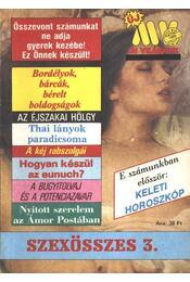 Mi Világunk 1989/11-12. szám - Régikönyvek