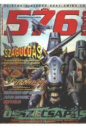 576 KByte 1997/2. sz. - Régikönyvek