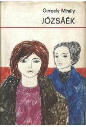 Józsáék - Régikönyvek