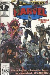 Marvel 1996/2 április 20. szám - Régikönyvek