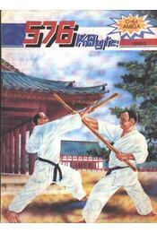 576 KByte 1990/2 - Régikönyvek