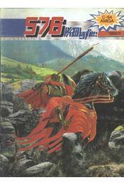 576 KByte 1990/1 - Régikönyvek