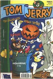Tom és Jerry 1999/4 október - Régikönyvek