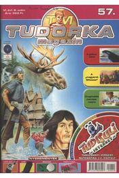 Tudorka magazin 57 - Régikönyvek
