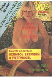 Mi Világunk 1989/5. szám - Régikönyvek