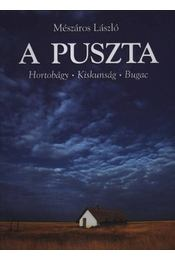 Die Pussta - Régikönyvek