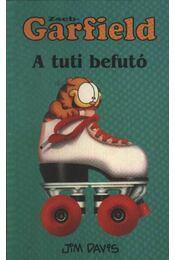 Zseb-Garfield 6. szám - Régikönyvek