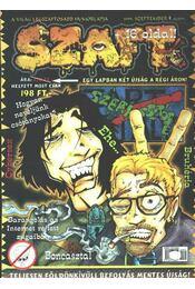 Szaft 1999/5. - Régikönyvek