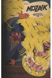 Az áruló fény (Mozaik 1975/12) - Régikönyvek